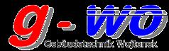 g-wo Gebäudetechnik Wojtenek