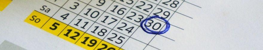 calendar-1255953_1280_Snaps